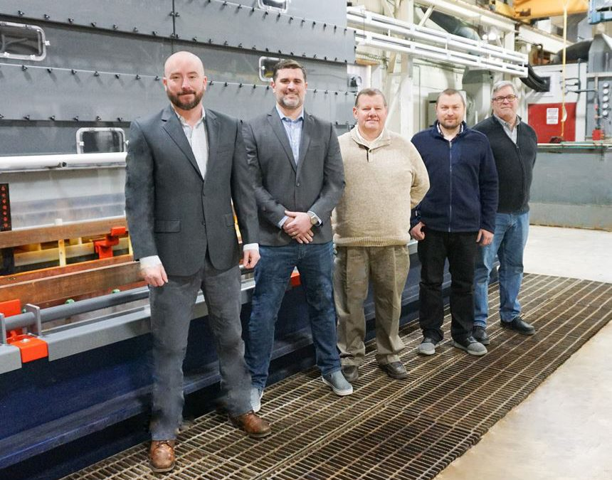 Armoloy's New Owners Use Simple Marketing Strategy to Build Electroplating Business
